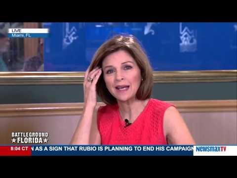 Battleground Florida | Helen Aguirre talks politics from Miami