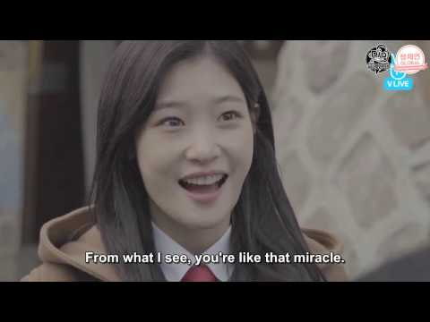 [ENG-SUB] DIA's Web Drama - Happy Ending Part 1 (Chaeyeon & Eunchae)