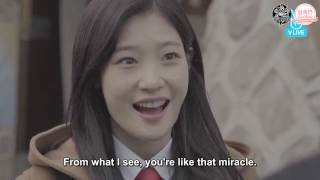 Video [ENG-SUB] DIA's Web Drama - Happy Ending Part 1 (Chaeyeon & Eunchae) download MP3, 3GP, MP4, WEBM, AVI, FLV Januari 2018
