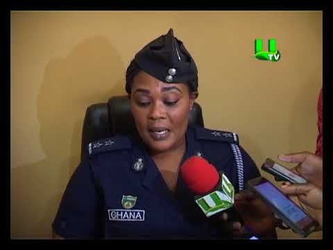 2 nabbed for dealing in counterfeit, 4 for narcotic offenses in Ashanti Region