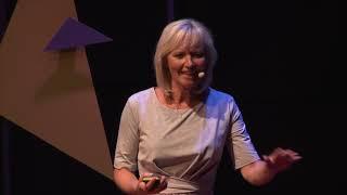Power to the customer! | Nancy Rademaker | TEDxLausanne