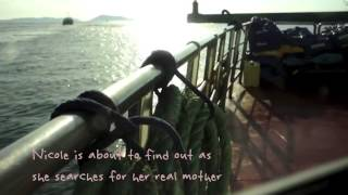 Finding Mother - book trailer