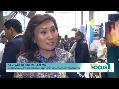 Kazakhstan has launched media week in Astana