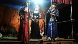 राजन कला पार्टी खुटहन जौनपुर (कोहराहुआ) नौटंकी नाच mo no 9794218985