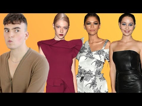 INSTYLE AWARDS 2019 RED CARPET FASHION ROAST (the good, the bad, and the ugly)