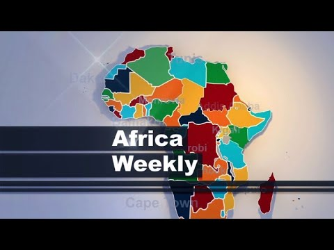 Africa Weekly - a round up of news and features from Africa