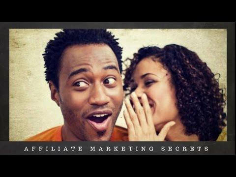 Affiliate Marketing Secrets forget a Social Media Marketing Digital Marketing   how to make money