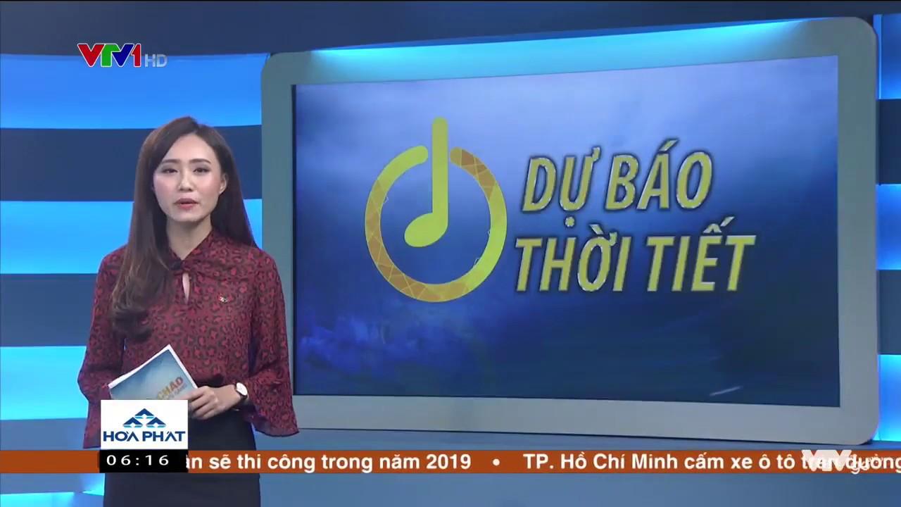Dự báo thời tiết 04/12: Hà Nội giữa tuần nắng mây đan xen