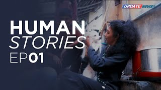 Human Stories | Ep1 | ft.Pavithra Priyadarshini | Updatenews 360