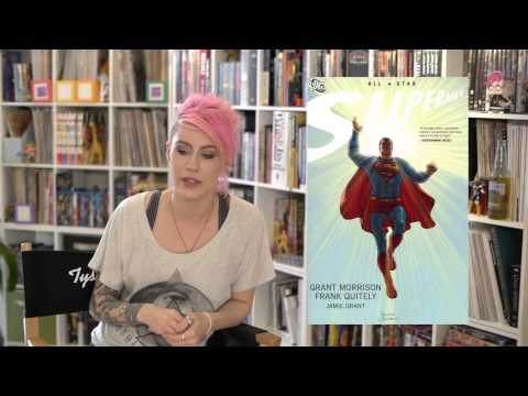 All Star Superman & Superman Birthright - Spoiler Review