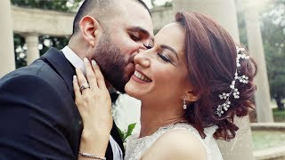 Hadeel + Firas: Itani Gardens Production