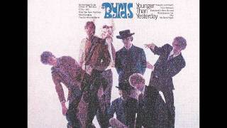 The Byrds - Why