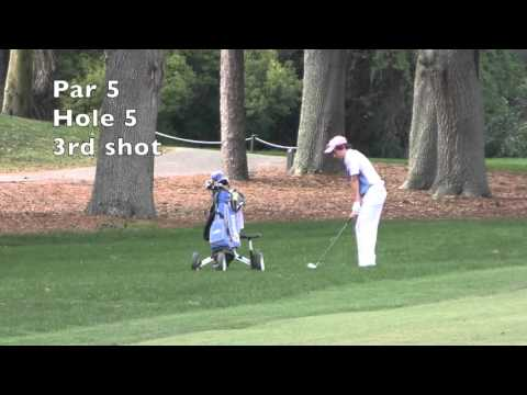 Curtis Robertson 2018  Innisbrook Christmas Classic Round 2 (74)