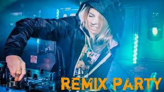 House Remix Party By Dj Aicha