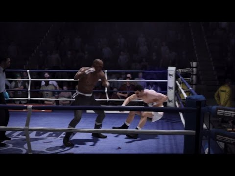 Jack Johnson vs Jack Dempsey Online Bare Knuckle WAR