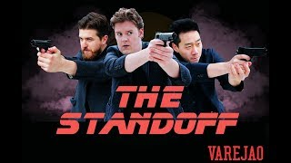 The Standoff - by Varejao