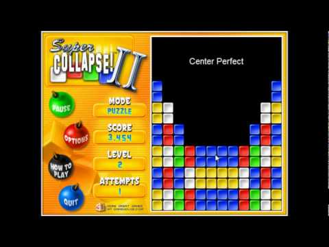 lets play COLLAPSE PT1