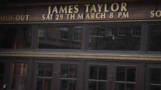 JAMES TAYLOR RAINY DAY MAN LIVE AUDIO TRACK