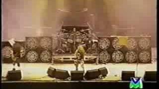 Sepultura - pt 7 - Amen/Inner Self - Live 07/06/94