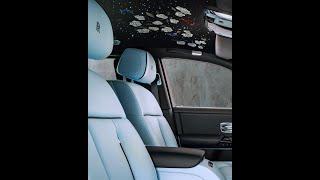 Rolls-Royce: Rose Phantom