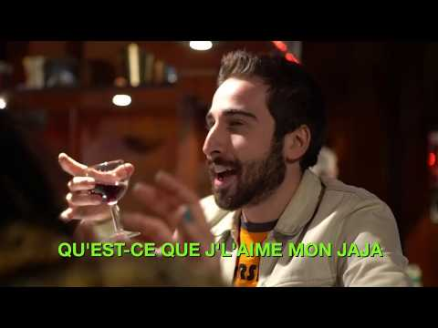 JAJA - C'est la sortie du Beaujolais!