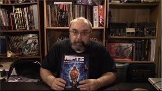 Learning the Game- Rifts part 1
