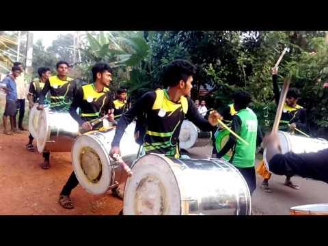 Team riderz nasik dhol pullur 8943182193