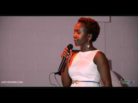 Anne Kansiime in Ottawa 2015 Part 2/4
