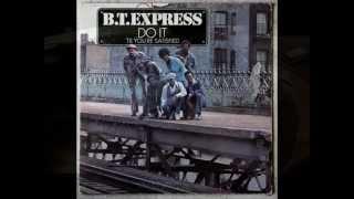 B.T. Express - Express [1974]