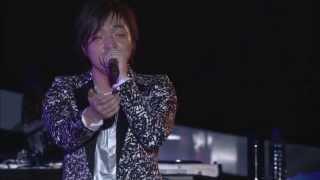 三浦大知 『MUSIC FOR ALL, ALL FOR ONE 2014』Daichi Miura