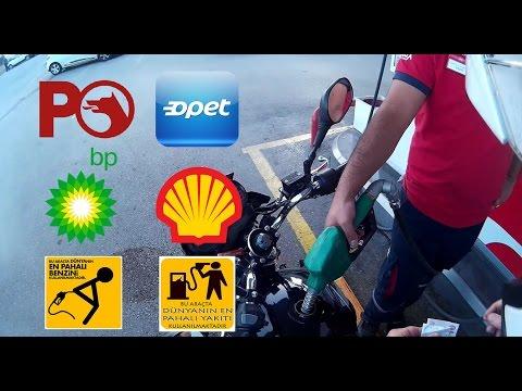 5 liralık benzin almak | Sosyal deney | Petrol istasyonları