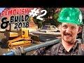 UFOEN! - Demolish And Build 2018 Ep 2 Dansk Gameplay