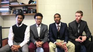 exclusive vcu black and white excellence interview