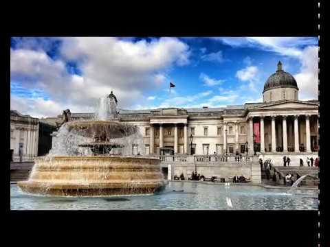 beauty Trafalgar Square