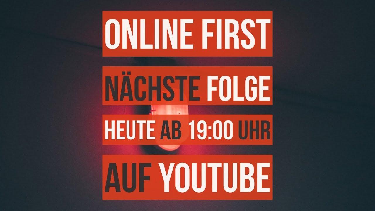 Nächste Folge Schon Heute Auf Youtube Lindenstrasse Youtube