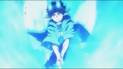 Ao no Exorcist  Kyoto Fujouou hen - Rin controls his flames