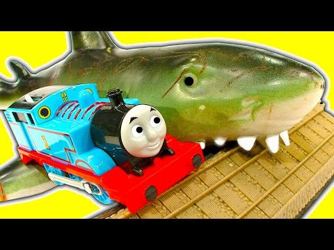 Thomas The Tank Pool Tracks How To Trackmaster Classic Pool Toy Train Fun