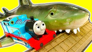 Thomas The Tank Pool Tracks How To Trackmaster Classic Pool Toy Train Fun