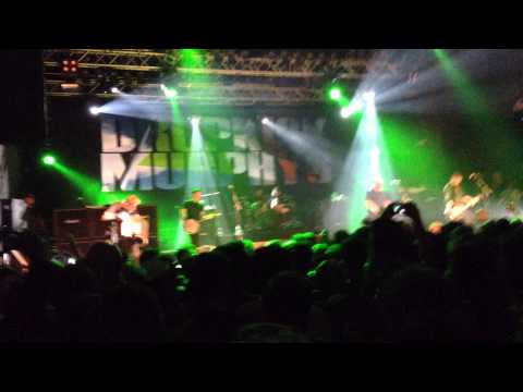 Out Of Our Heads - Dropkick Murphys - Live Club