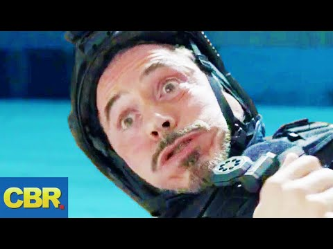 15 'I Messed Up' Moments In The MCU