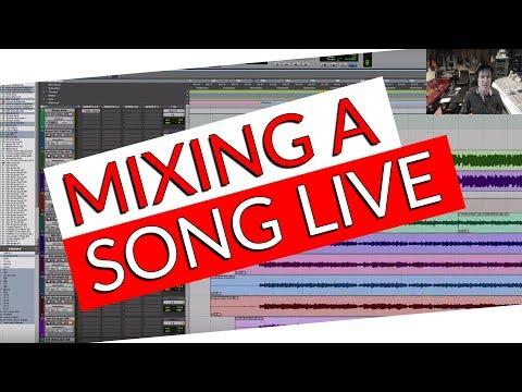 Mixing Vocals & Piano - Warren Huart: Produce Like A Pro