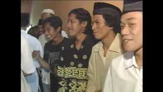 saling memaafkan tki dan bos di hari lebaran rajang malaysia Mp3