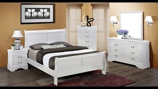 Louis Philip Collection (B3600) by Crown Mark Furniture