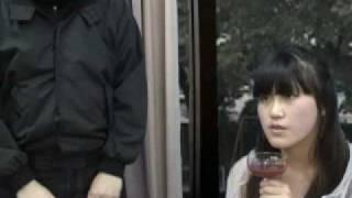 自主映画グループ・オミプロ製作の特撮ヒロインドラマ「地獄使者ダーク...