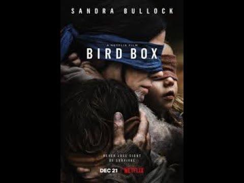 Птичий короб — трейлер постапокалиптического ужастика с Сандрой Буллок