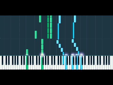 Piano Concerto No. 21, K. 467 (2nd mvt) // MOZART