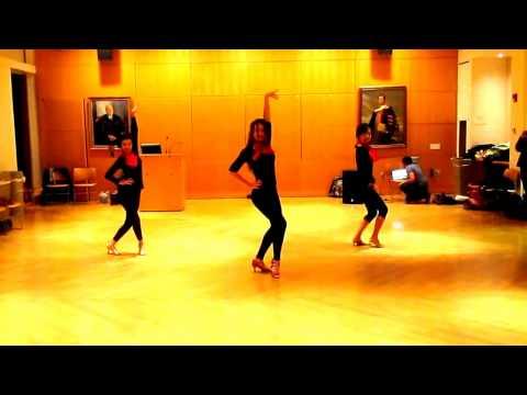 Самый зажигательный и сексуальный танец видео