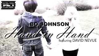 Bo Johnson - Hand in Hand (feat. David Nevue)