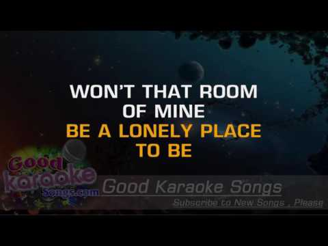 Another Place  Another Time  - Jerry Lee Lewis (Lyrics Karaoke) [ goodkaraokesongs.com ]