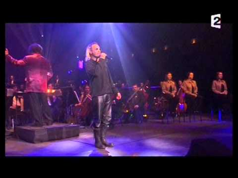 Night Of The Proms France 2003 Florent Pagny Savoir Aimer Youtube